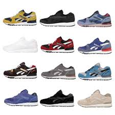reebok shoes 2016 price. 2016 reebok shoes \u2013 gl 6000 athletic classic mens suede retro running sneakers pick 1 price a