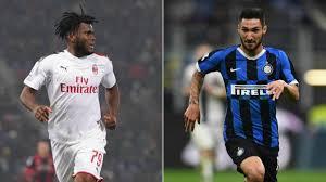 Milan-Inter, aria di scambio: Politano da Pioli, K ...