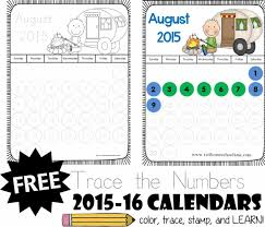 Small Picture Kids Printable Calendar Templates Best Business Template Print