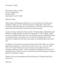 Cover Letter To Journal Editor Sample Journal Cover Letter Cover Letter For Journal Sample Cover