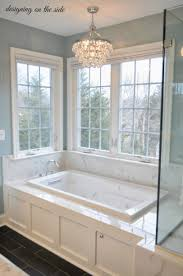 winsome chandelier over bathtub with chandeliers suitable for bathrooms plus chandelier bathtub