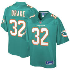 Drake Pro Men's Miami Nfl Jersey Player Dolphins Line Aqua Kenyan dedbbdaeec|Three 2019 Division Winners Dealing With Must Win Video Games This Weekend