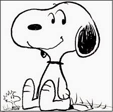 Small Picture Snoopy Coloring Pages coloringsuitecom