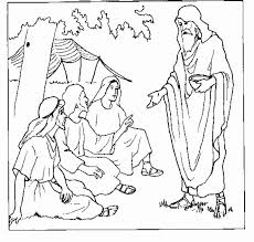 A lot of printable coloring pages can be available on just a couple of clicks on our website. Abraham And Lot Coloring Page Inspirational Image Result For The Lord Visits Abraham Colori Monster Coloring Pages Abraham And Lot Coloring Pages Inspirational