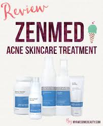 zenmed reviews for acne