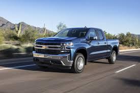 Small Engine, Big Truck: 2019 Silverado 4-Cylinder Turbo Review ...