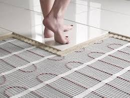 heated bathroom tiles. Underfloor Heating Installation And Operation Advantages Disadvantages Home Decor Help Bathroom Floor Mats Heated Tiles F