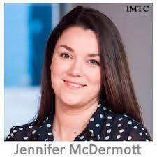 Jennifer McDermott - IMTC