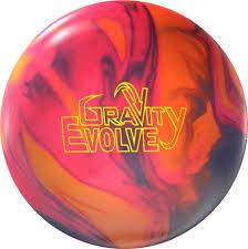 Gravity Evolve Bowling Ball