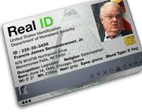 America Secret Conspiracy Real Top Id - Theories Card