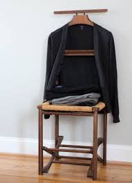 chair valet stand. moving beyond that organizational crutch. valet standcrutchescoat chair stand