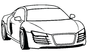 Coloring Pages For Kids Cars Police Cars Coloring Pages For Kid Car