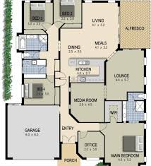 Small Picture Simple Small House Floor Plans 2 Bedrooms Simple 2 Bedroom House