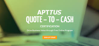Quote To Cash New QuotetoCash Certification Free Business Qualification Program