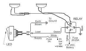 hella driving lights wiring diagram facbooik com Ipf Wiring Diagram hella 500 wiring diagram wiring ipf wiring diagram hilux