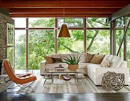 Rustic Modern Style Decor