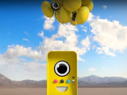 Snapchat Vending Machine Beauteous You Can Buy Snapchat's Spectacles From Weird Yellow Vending Machines