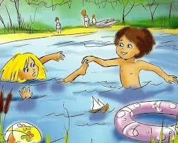 Правила поведения на воде для детей ru правила поведения на воде для детей