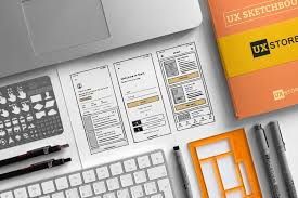 Ui Ux Design Wireframes 5 Free Wireframe Tools Ui Ux Designers Use Jae Johns Medium