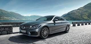 Mercedes glb vs mercedes glc: Mercedes C Class C 180 Premium Kupe