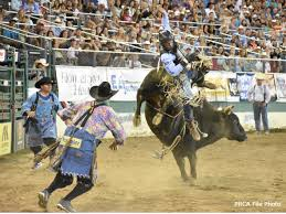 For The Record: RAM Wilderness Circuit   PRCA Sports News