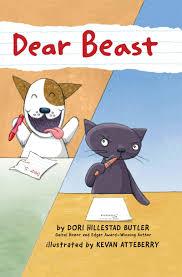 The Dear Beast Series (HARPER ELEMENTARY) — The Bookshelf in Thomasville,  Georgia