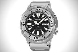 12 best dive watches under 1 000 hiconsumption seiko mens prospex automatic dive watch