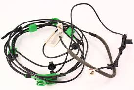 Radio Antenna Wiring Harness 06-10 VW Passat B6 - Genuine ...
