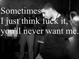 Drake Quotes About Love Gorgeous Top 48 Most Famous And Best Drake Quotes Quotes Pinterest
