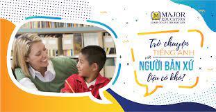 Khóa học tiếng Anh online 2 kèm 1 cho trẻ em: cá nhân hóa theo trình độ.
