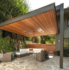 patio design ideas for your backyard more wood roof miami patio cover plan house wood