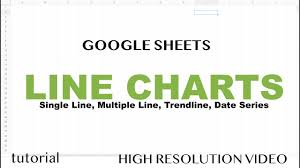 Ict Date Chart Google Sheets Line Charts Graph With Multiple Lines Trendline Date Series Average Line More