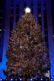 Nbc Christmas Lighting Christmas In Rockefeller Center On Nbc Dec 4