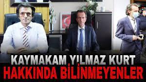Kuyucak Kaymakamı Yılmaz Kurt Kimdir ? - YouTube