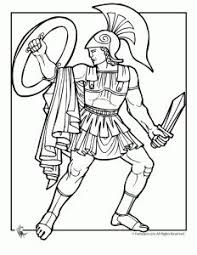 Small Picture Ancient Greek Book of Monsters coloring pages Excellent idea for