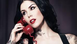kat von d launches makeup range in uk debenhams s
