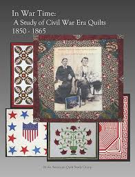 American Quilt Study Group – The American Quilt Study Group ... & In War Time: A Study of Civil War Era Quilts 1850 - 1865 Adamdwight.com