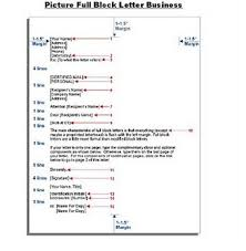 Business Letter Format With Cc And Enclosure Fishingstudio Com