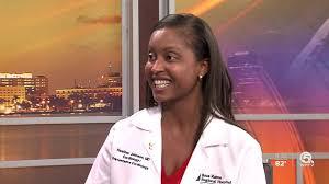 Dr. Heather Johnson gives advice on heart health - YouTube