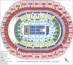 Concert Staples Center Seating Chart Staples Center Seating Map Bampoud Info