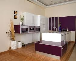 Carpenter Kitchen Cabinet Sleek Modular Kitchen V S Carpenter Made Kitchen Modularkitchens