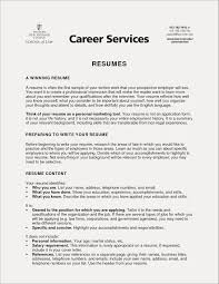 Resumes Ac Plishments Examples Professional Powerpoint Examples
