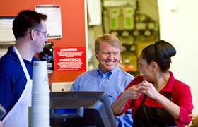 Qdoba Customer Service Stan Kramer Moves To Portland To Save His Qdoba Grill Franchises