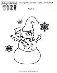 Preschool Tracing Worksheets Cakepins Com Writing Pinterest Winter ...