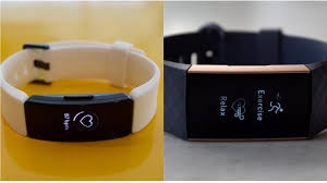 Fitbit Charge Hr Vs Fitbit Charge 2 Comparison Chart Fitbit Charge 3 Vs Fitbit Inspire Hr Which One Should You