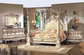 metal bedroom sets. poster bedroom set w/ canopy queen bed and king | xiorex. metal sets