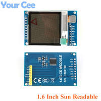 LCD modules - OLED