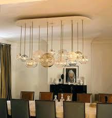 no chandelier in dining room medium size of living roomlighting