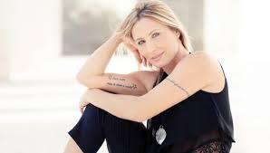 Maria Zaffino è diventata nonna a 43 anni - Verissimo