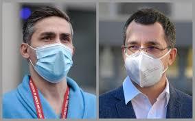 SURSE Tensiuni între Valeriu Gheorghiţă şi noul ministru al Sănătăţii. Atribuţiile coordonatorului campaniei de vaccinare, golite de conţinut